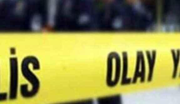Üniversite kampüsünde erkek cesedi bulundu