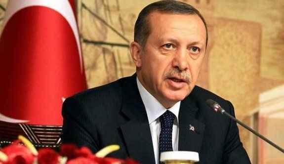 Erdoğan'dan Maarif Vakfı'na 3 talimat