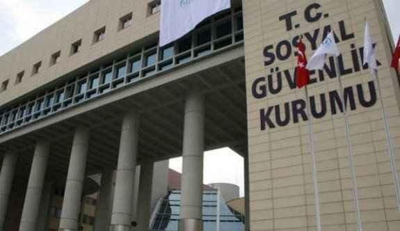 SGK'dan işverenlere uyarı