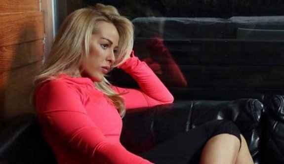 Helin Avşar: Bülent Ersoy'u affetmeyeceğim