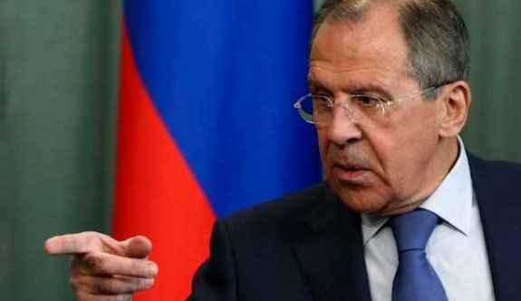 Lavrov: Türkiye'yle ortak hareket olabilir