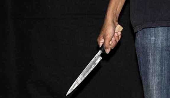 73 yaşındaki adam, karısını 25 yerinden bıçakladı