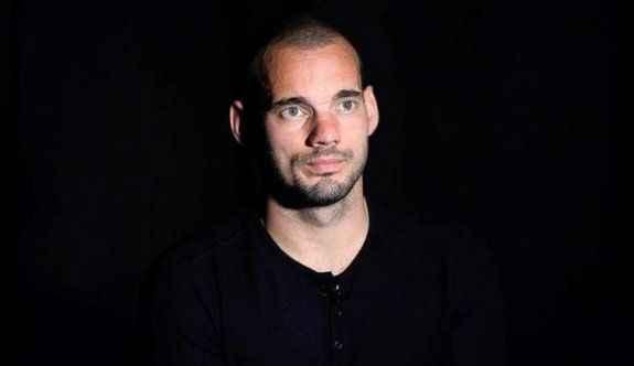 Sneijder ayrılacak mı? Açıkladı