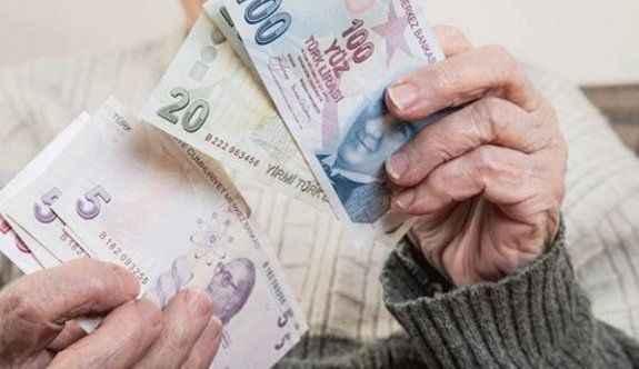 Emekliye aylığı oranında promosyon
