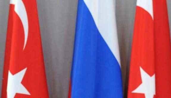 """Rusya'dan Türkiye'ye """" Biz de hazırız sizi bekliyoruz"""""""