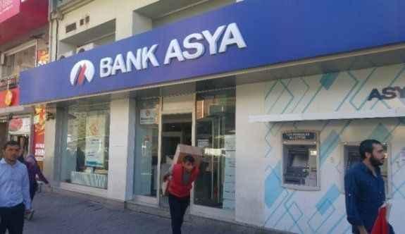 Bank Asya alarmı!