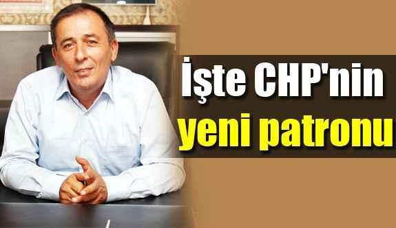 İşte CHP'nin yeni patronu