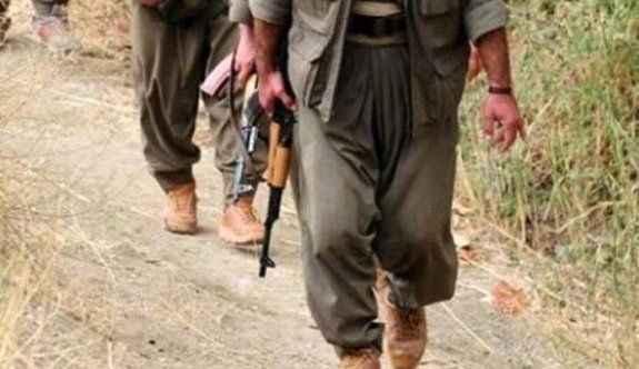 PKK'lı teröristler okul müdürünü kaçırmaya çalıştı!