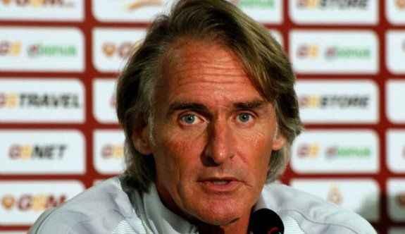 'Antalya maçından ümitliyiz çünkü...'
