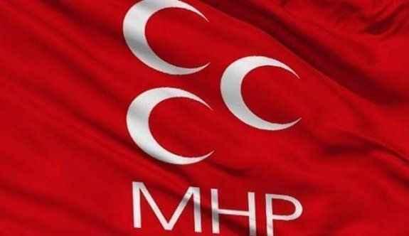 MHP'den yeni 'başkanlık' açıklaması
