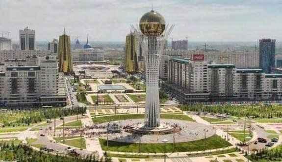 Kazakistan yönetimi FETÖ okullarına el koydu