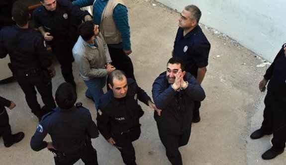 3'ncü Ana Jet Üs Komutanlığı'ndaki FETÖ operasyonunda 29 tutuklama