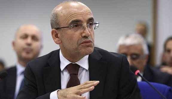 Mehmet Şimşek'ten kritik döviz açıklaması!