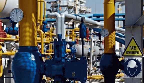 İran doğalgaz vanasını kıstı!