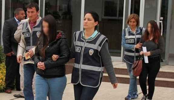 Bebeğini öldüren üniversiteliye ömür boyu hapis cezası