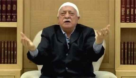 FETÖ lideri 'Fethullah' adını yasaklamış