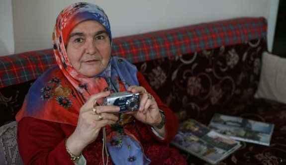 Ayşe Teyze'ye reklam ve dizi teklifi