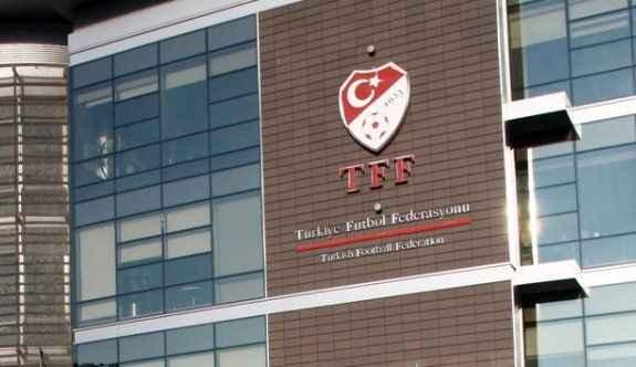 TFF'den başsağlığı