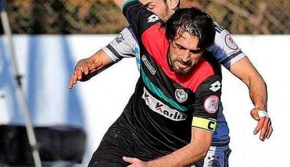 Kaptan Şehmus geride 5 şampiyonluk, 167 gol bıraktı