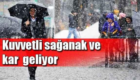 Meteorolojiden Antalya için kritik uyarı