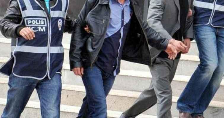 PKK'ya yönelik operasyonda 12 gözaltı