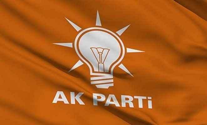 FLAŞ! AK Parti İl Başkanı istifa etti