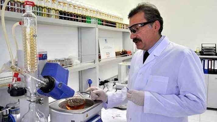 Türk akademisyen 'fenolsüz' mikro besin gübresi üretti