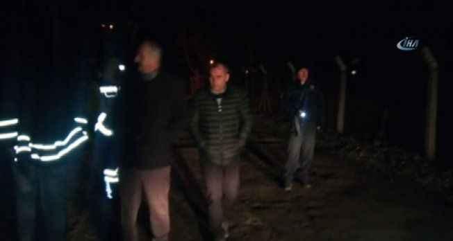 Roketli saldırının faili öldürüldü