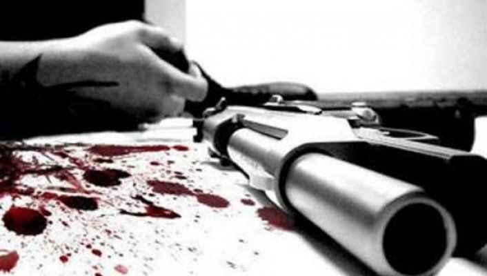 Alanya'da şok cinayet! Evinde av tüfeği ile vuruldu