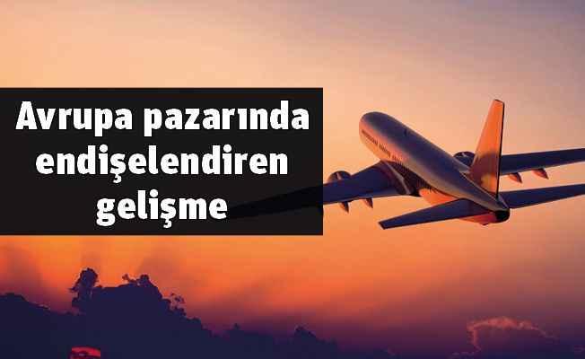 'Türkiye seferleri azalabilir'
