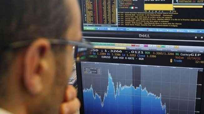 Piyasalar güne negatif başladı