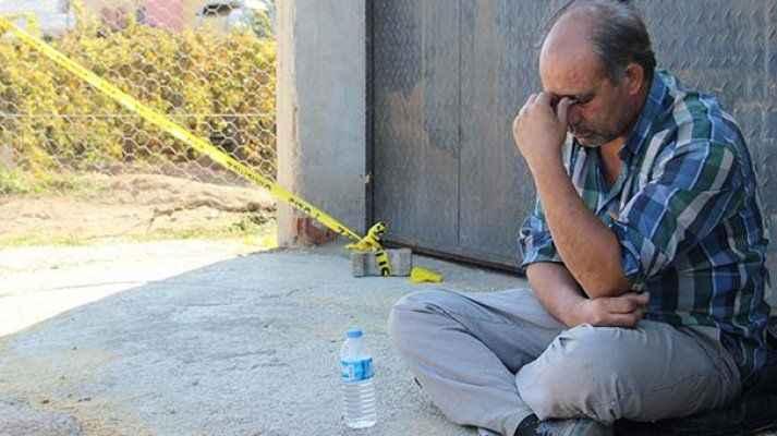 Eşi ve kızını öldüren Bilal Kupal; 'Karım beni öldürmeye çalıştı'
