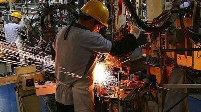 Türkiye imalat PMI 4 ayın zirvesinde