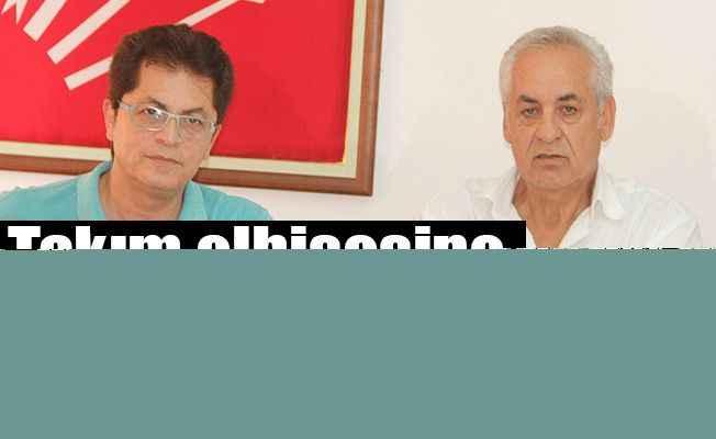 Takavüt ve Berberoğlu iddiaya girdi