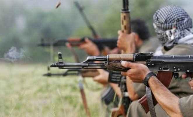 PKK'nın infaz listesi bulundu! Bakın kimler var...