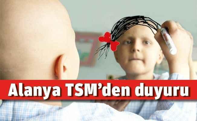 Alanya TSM: 'Kanserden korunmak mümkün'
