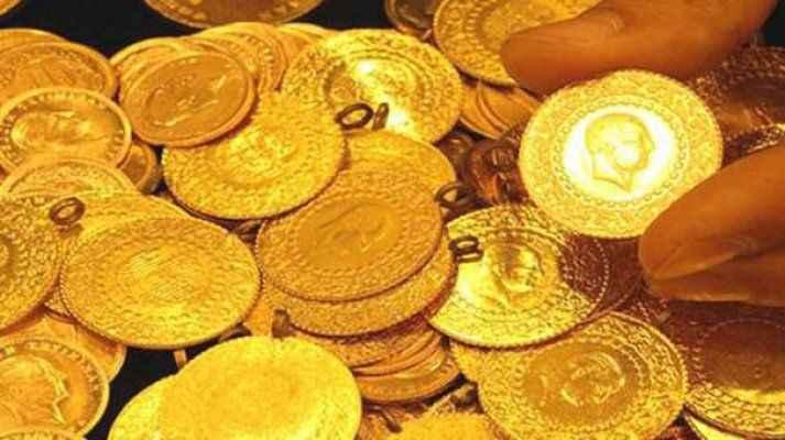 Altının gramı 150 lirayı aştı! Çeyrek ise...