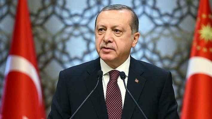 Cumhurbaşkanı Erdoğan: 'Olay çok tehlikeli'