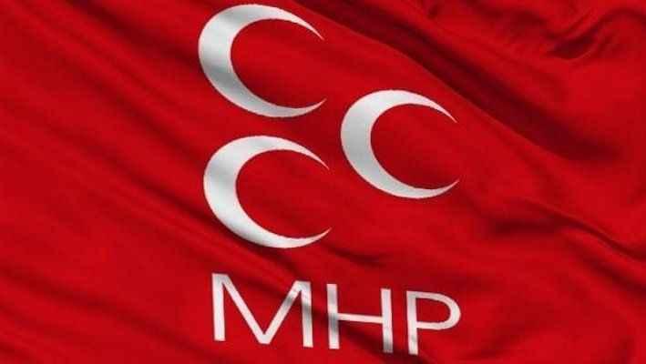 MHP'den açıklama: Referandumun kaybedeni...