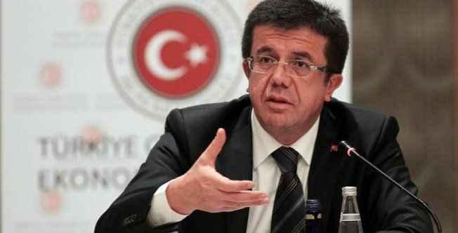 Ekonomi Bakanı: Booking mutlaka Türkiye'ye getirilmeli