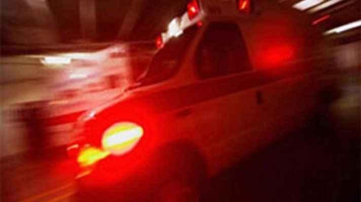 Askeri araç şarampole yuvarlandı: 3 asker yaralı