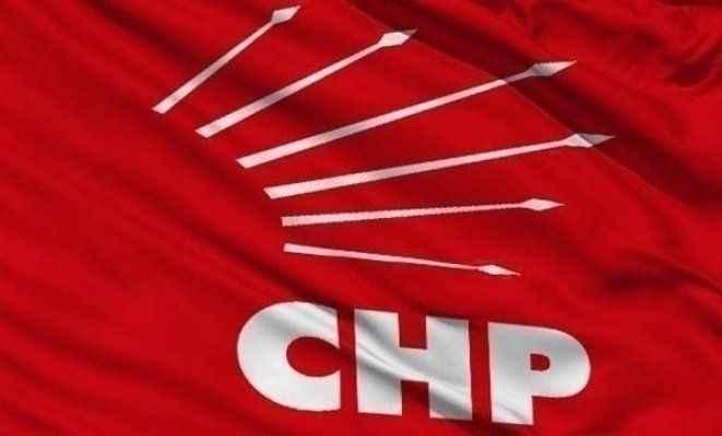 CHP'de şok! FETÖ'den tutuklandı