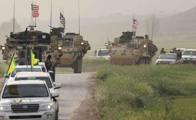 YPG'nin IŞİD'le anlaştığı ortaya çıktı