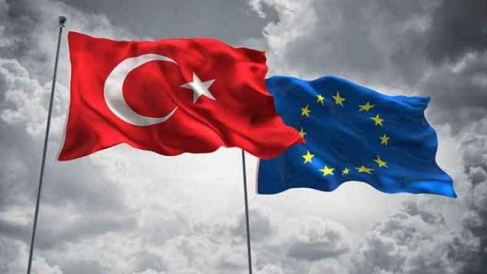 'Türkiye ile AB'nin işbirliği gerekiyor'