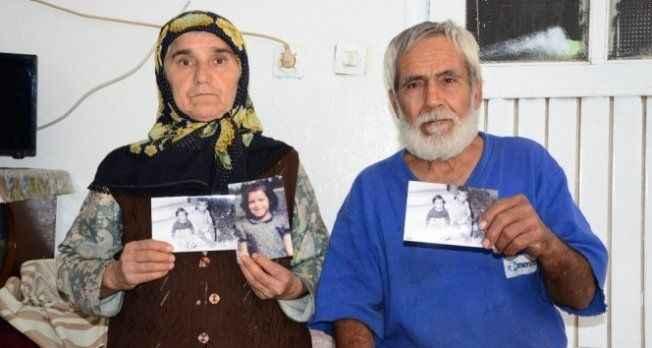 32 yıldır kızını arıyor