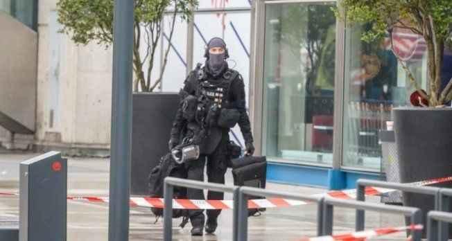 Almanya'da 'terör' alarmı