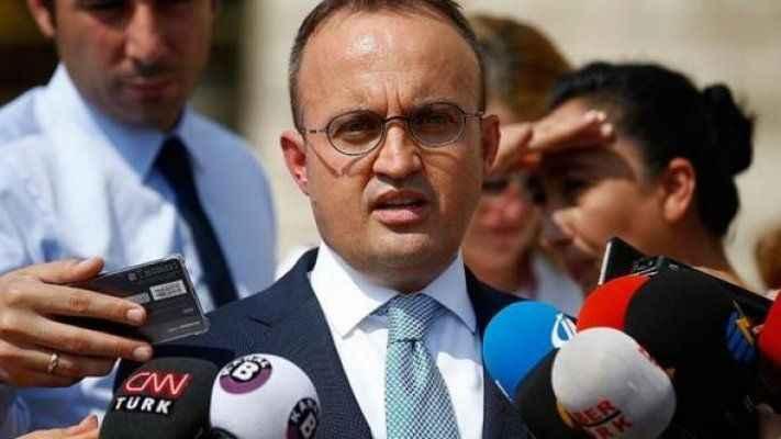 AK Parti'den dikkat çeken kabine revizyonu açıklaması