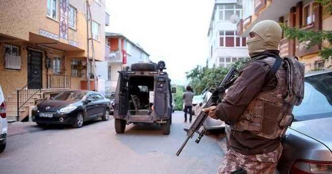 PKK'ya şok baskın!