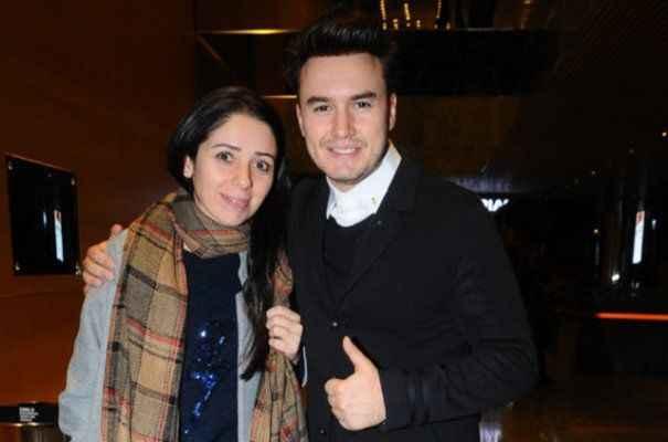 Mustafa Ceceli nikah tarihini açıkladı