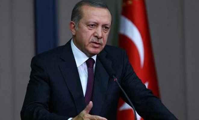 Erdoğan harekete geçti! Seçim barajı yüzde 5'e iniyor